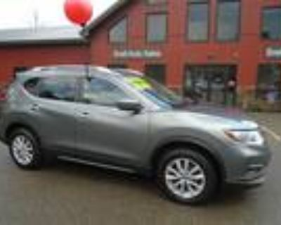 Used 2018 NISSAN ROGUE For Sale