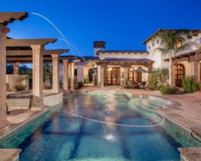 5761 N Casa Blanca Dr, Paradise Valley, AZ 85253 5 Bedroom House