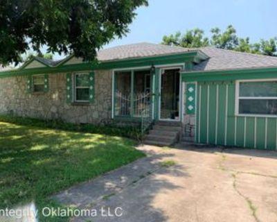 3124 W Fairfield Ave, Oklahoma City, OK 73116 3 Bedroom House