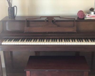 Free Wurlitzer Piano - Free