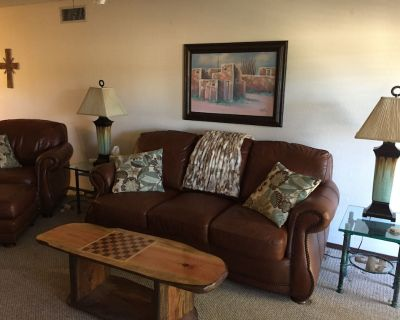 Spend Your Vacation in LUXURY! - Ruidoso