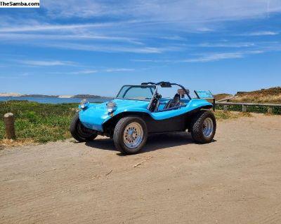 1962 Dune Buggy