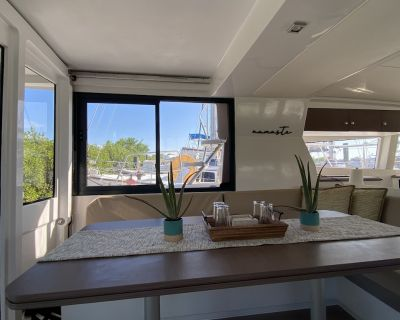 Enjoy this 40 yacht in the paradise of Key West! - Stock Island