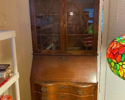Salvaged By Sonya * * Years & Years Of Collecting Antiques * Estate Is Filled ToThe Brim!