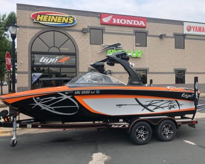 2015 Tige - Manufacturers RZR Boat Osseo, MN