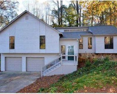 4580 Glenforest Dr Ne, Roswell, GA 30075 3 Bedroom House