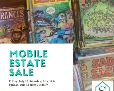 Mobile Estate Sale