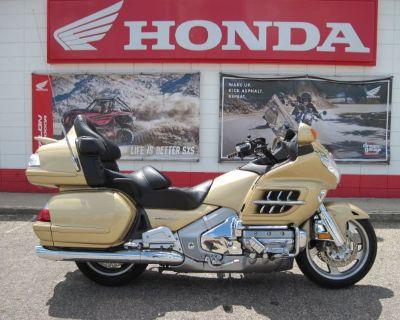 2006 Honda Gold Wing Premium Audio Touring Austin, MN