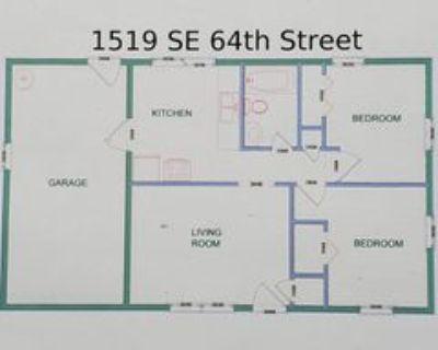 1519 Se 64th St #20, Oklahoma City, OK 73149 2 Bedroom Apartment