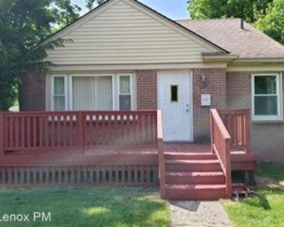 157 E Iroquois Rd, Pontiac, MI 48341 3 Bedroom House