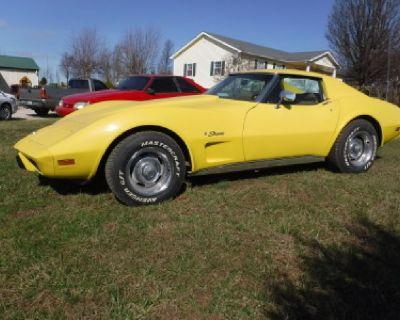 1975 Chevy Corvette Stingray