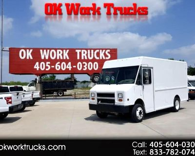 Used 1998 Freightliner MT45 Chassis