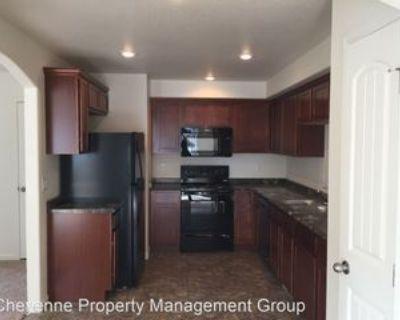 3820 Fire Walker Trl, Cheyenne, WY 82001 4 Bedroom House
