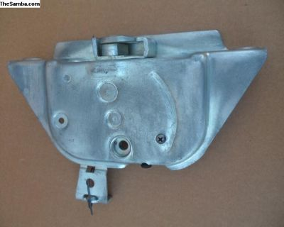 Type 2 Slide Sliding Door Center Lock Mechanism
