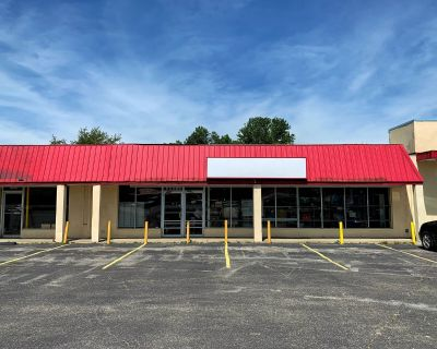 RETAIL Space 3K Sq Ft at 13018 Dixie Hwy