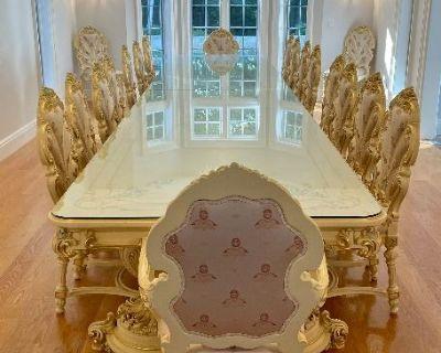 Estate Sale in Colossol Concord Home!