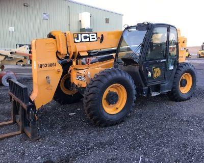 2012 JCB 509-42