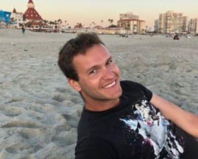 Bernard, 27 years, Male - Looking in: Burbank Los Angeles County CA