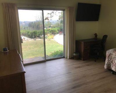 Master Bedroom Suite (Encino)