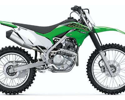 2021 Kawasaki KLX 230R Motorcycle Off Road Bartonsville, PA