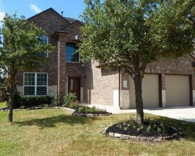 4 Bed 3.5 Bath Foreclosure Property in Porter, TX 77365 - Kirsten Falls Dr