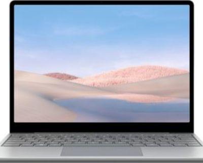 Sealed i5 Surface Laptop Go 256GB