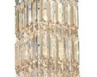 Buy Schonbek 2252 Quantum 6 Lights 5.5 inch Pendant | Chandelier | Graysonluxury.com