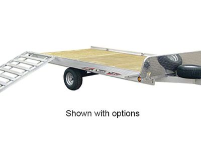 2021 Triton Trailers ATV 128 Sport Utility Trailers Elma, NY