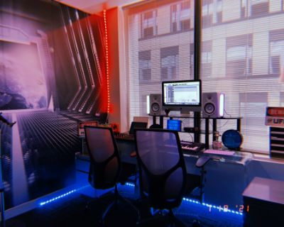 Music Recording Studio, Atlanta, GA