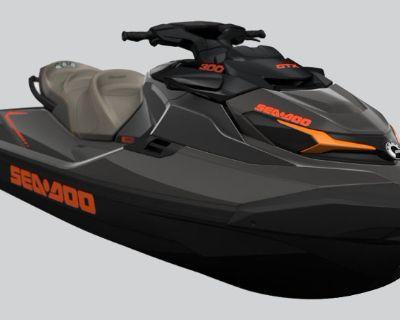 2021 Sea-Doo GTX 300 iBR PWC 3 Seater Oakdale, NY