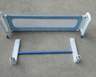 Safety 1st Top of Mattress Bed Rail