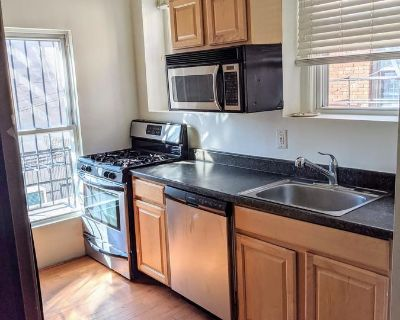 Apartment Rental - 1636 17th St NW