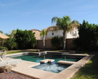 4000 Sq. Ft. of Luxury- Swimming Pool/Spa & Pool Table (Your Own Private Resort) - Sheely Farms