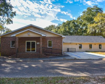 Church In West Mobile For Sale