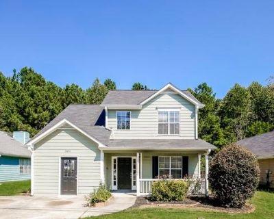 3480 Clare Cottage Trace SW Marietta, GA 30008
