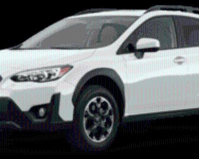 2021 Subaru Crosstrek 2.0i Premium