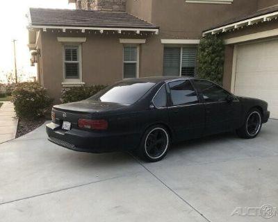 1995 Chevrolet Impala SS Sedan