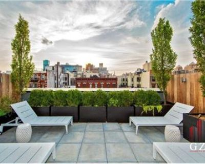 NO FEE - 2 MONTHS FREE - Stunning 1-bed w/ Patio