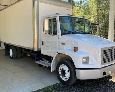 Fully Equipped 1995 Freightliner FL60 / Mobile Hose Repair Truck in Excellent Condition