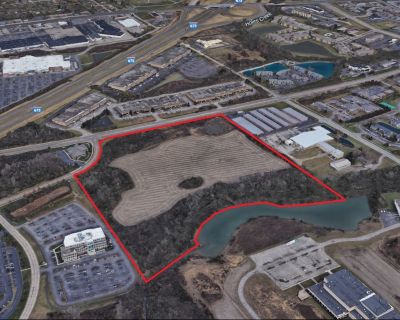 27+ Acres Land for Sale. Lyons & Newmark Dr.