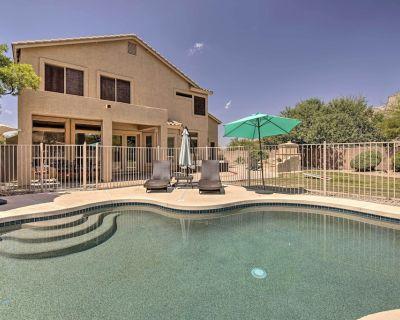 NEW! Central & Chic Mesa Home w/ Community Perks! - Las Sendas