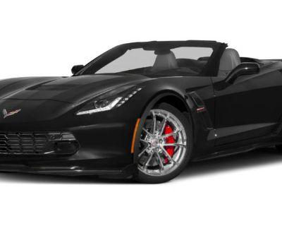 2018 Chevrolet Corvette Grand Sport 2LT