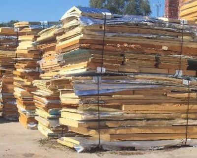 *Insulation Factory Seconds* Must Sell Bundles Of Surplus Foam Insulation