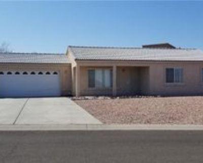 870 Florence Ave, Bullhead City, AZ 86429 3 Bedroom House
