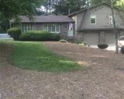 3901 Hanover Ct, Marietta, GA 30062 3 Bedroom Apartment