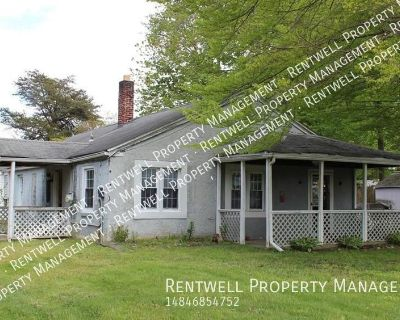 3BR 2full BA Single Ranch Home in Aston, Upper Chichester Twp. Available for Rent