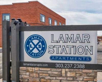 Lamar Station