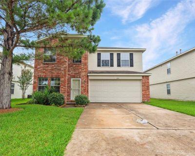 3614 Rowlock Vine Drive, Houston, TX 77084