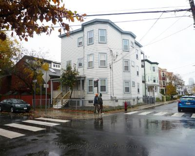 Residential Rental  in Cambridge, MA By Charles River Properties LLC