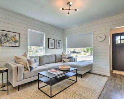 Updated, Clean Provo Home - 1 Mi to BYU, 17 Mi to Sundance Resort! - Provo